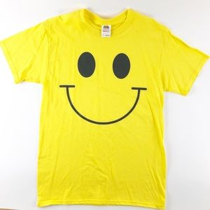 Fruit of the Loom Have a Nice Day Small Tee Shirt